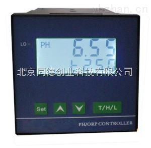 微電腦工業酸度計/在線PH計/在線式酸度計/在線式PH計