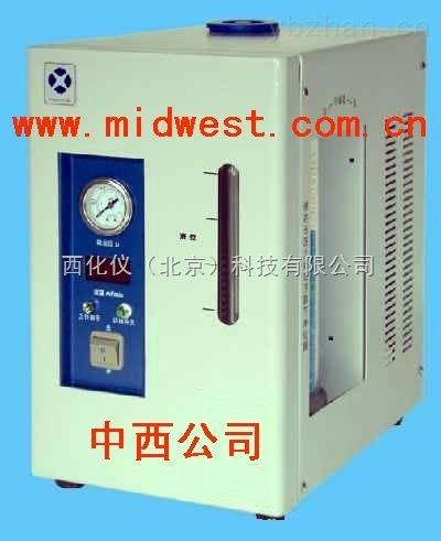 氮氣發生器(流量可定制,大10L/min) 型號:XS11/XYN-300庫號:M402755