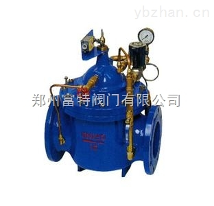 700X水泵控制阀富特推荐