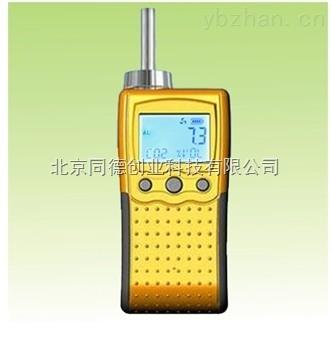 泵吸式紅外甲烷檢測儀/甲烷分析儀