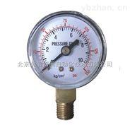 精密压力表 ,液体蒸汽气体介质压力表