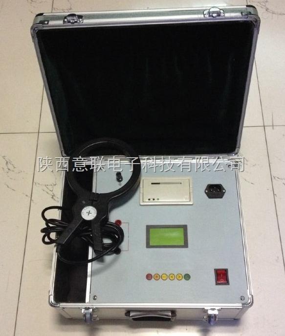 变压器铁芯接地电流在线测试仪