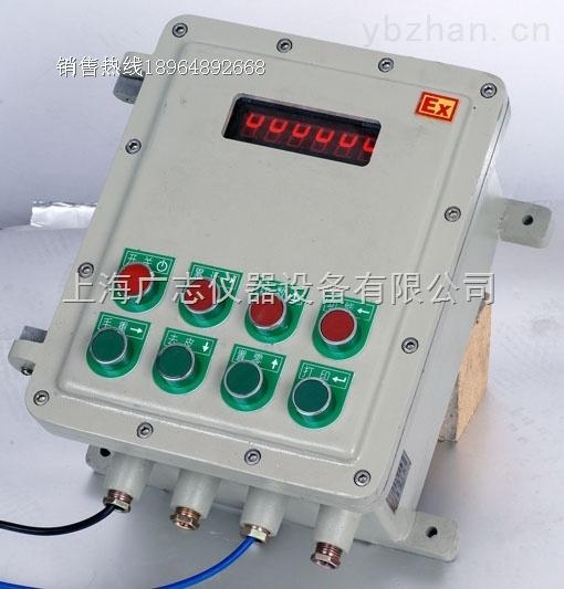 EXP-3500A-防爆控制称重仪表,厂家供应直销