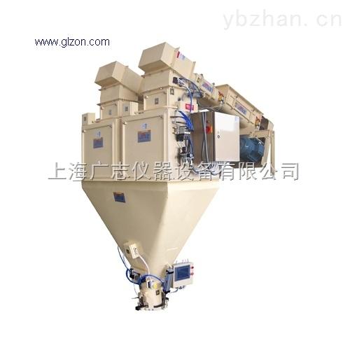 2DCS-50SN3绞笼喂料定量包装双秤厂家供应直销