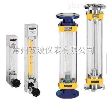 玻璃转子流量计LZB-25常州促销价格