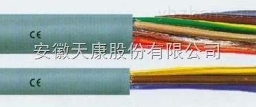 OLFLEX CLASSIC 110德国缆普电缆