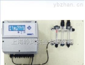 Kontrol 800 Panel水质监控集成系统