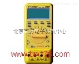 DT307-KT-8322C-數字萬用表