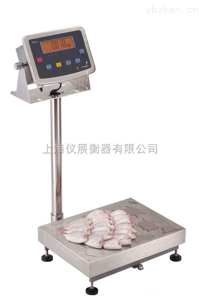 tcs-三色燈報警電子秤30公斤50公斤100公斤
