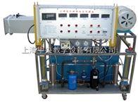 JY-KZH空调、制冷、换热综合实验台