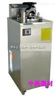 立式压力蒸汽灭菌器 型号:80M/YXQ-LS-100A库号:M376945