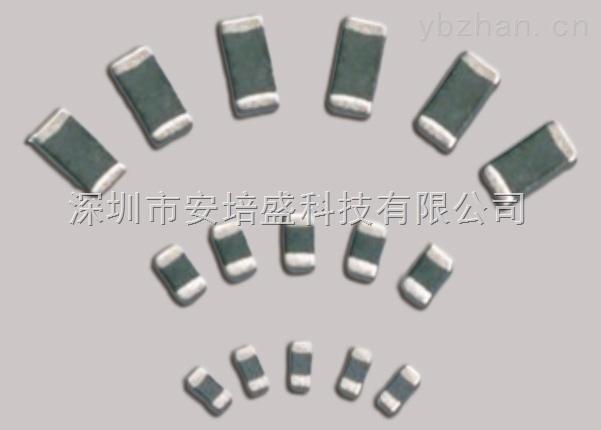 SMD系列NTC热敏电阻器