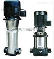 100CDL立式多级不锈钢冲压泵