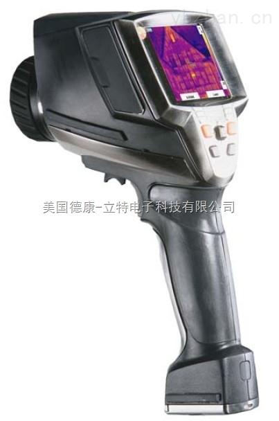 高精度专业型红外热成像仪Testo 881