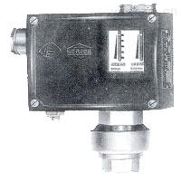 D502/7D防爆型压力控制器上海远东仪表厂