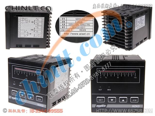 NZKD-3-4 數字型可控硅移相觸發器
