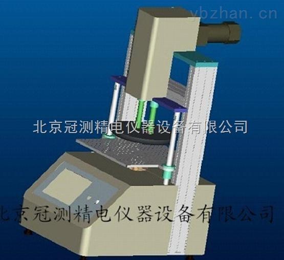 PMPL-2000A-全自动海绵定载冲击试验机