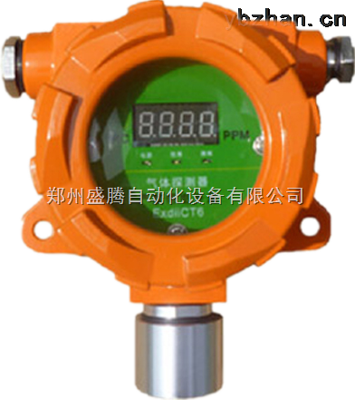 ST600N-安徽蕪湖ST600N型氫氣探測器哪家好