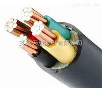 阻燃低烟无卤电缆