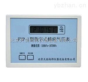 A级数字精密气压表参数