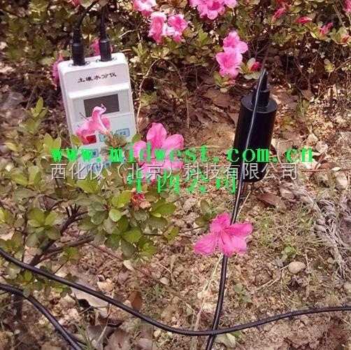 土壤水分仪/土壤湿度仪  库号:M393825