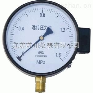 SC-YTZ-电阻式远传压力表