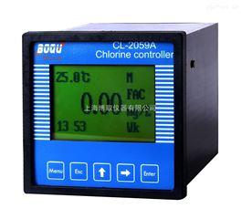 CL-2059A在线余氯,二氧化氯,总氯测定仪|自来水厂安装余氯仪