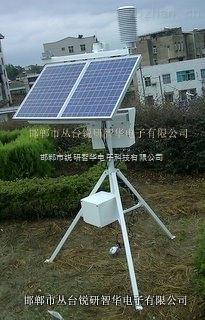农业小型气象站使用什么样的无线传输方式?