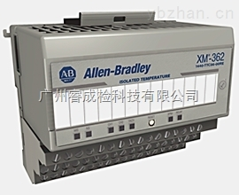 XM-361通用和362隔离热电偶温度模块