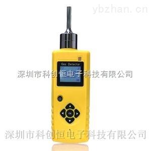 HK606-O2-I-泵吸式工業氧氣檢測儀