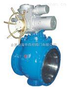 PBQ940H-温州电动偏心半球阀厂家