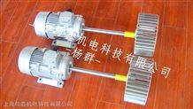 三相异步长轴电机-(2.2kw)耐高温长轴电机