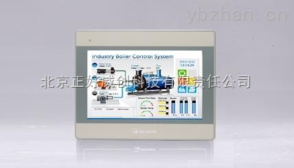 MT8101iE-四線電阻式10寸威綸觸摸屏