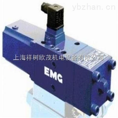 EMG伺服阀、EMG执行机构,特价供应EN、EB系列型号