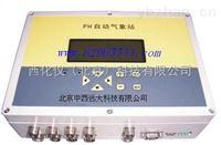 升级版气象数据采集仪 型号:wph1-9(标准MODBUS协议)库号:M392512