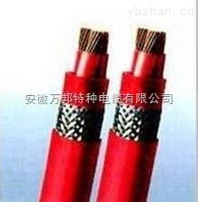 YGC22硅橡胶电缆