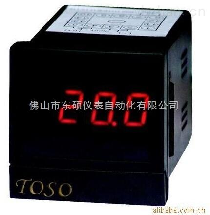 DS3-4DV5R变频器转速表