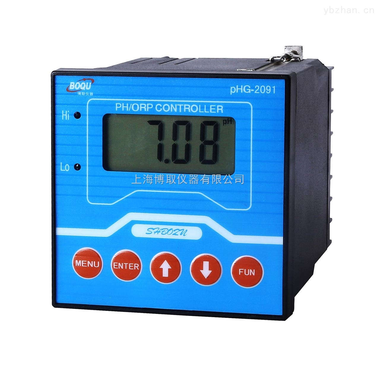 PH/T在线分析仪生产厂家|二次供水pH计0-14PH