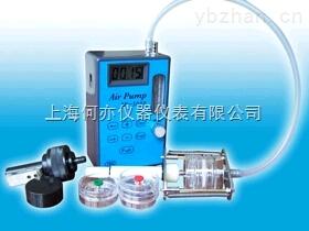 JP-5000型液顯定時大氣采樣器