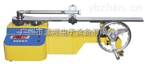 双传感器力矩扳手测量仪 扭力扳手检定专用仪器