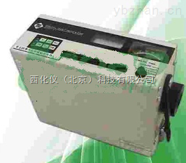 便携式微电脑粉尘仪 型号:M391595库号:M391595