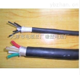 CEFRP橡套电缆 船用电缆厂家 CEFRP船用屏蔽控制电缆价格