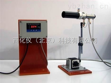 在线式光纤红外测温仪 型号:SXT29-XTIR-F260库号:M352839