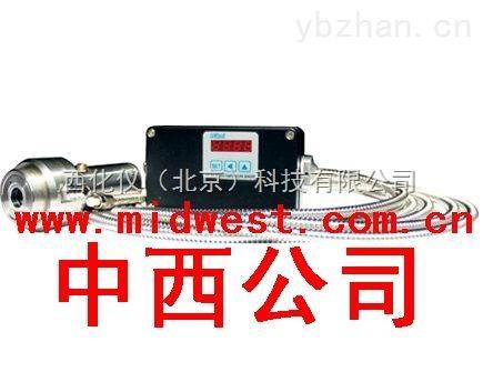 目视瞄准光纤测温仪型号:HDK56FOP-6(升级为HDK56FOT-6)库号:M207282