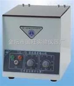 TGL-16台式高速离心机*