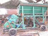 汕尾柴油動力粉煤機
