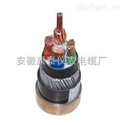 WDZB-YJY33/3*150+1*95铠装电缆