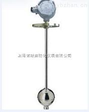 指针式浮球液位计