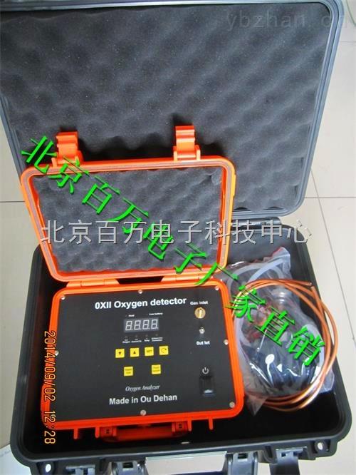 氧量仪 氧含量分析仪