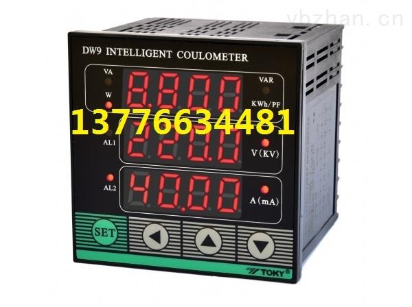 DW9E-系列电参数测量仪表